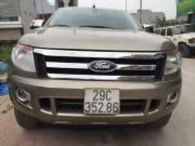 Bán xe ô tô Ford Ranger XLT 2.2L 4x4 MT 2014 giá 535 Triệu