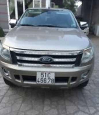 Bán xe ô tô Ford Ranger XLT 2.2L 4x4 MT 2014 giá 536 Triệu