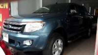 Bán xe ô tô Ford Ranger XLT 2.2L 4x4 MT 2014 giá 539 Triệu