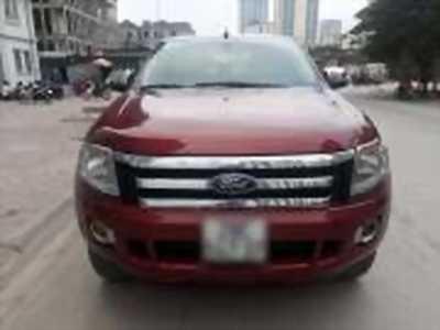 Bán xe ô tô Ford Ranger XLT 2.2L 4x4 MT 2015 giá 565 Triệu