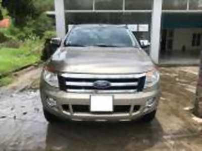 Bán xe ô tô Ford Ranger XLT 2.2L 4x4 MT 2015