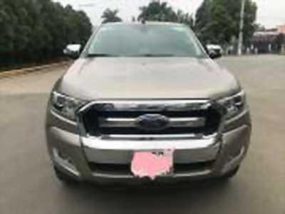 Bán xe ô tô Ford Ranger XLT 2.2L 4x4 MT 2015 giá 629 Triệu