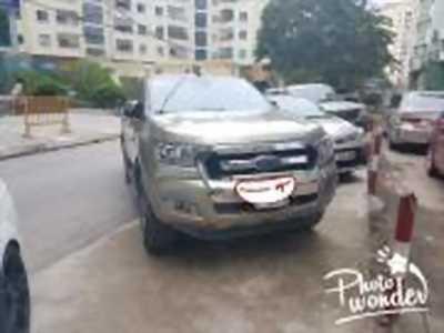 Bán xe ô tô Ford Ranger XLT 2.2L 4x4 MT 2015 giá 635 Triệu