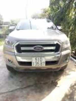 Bán xe ô tô Ford Ranger XLT 2.2L 4x4 MT 2016 giá 700 Triệu