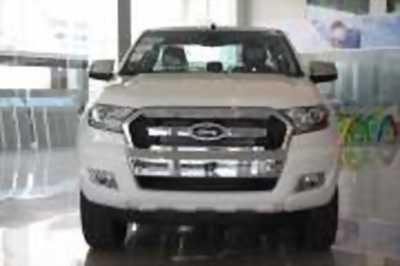 Bán xe ô tô Ford Ranger XLT 2.2L 4x4 MT 2017 giá 709 Triệu
