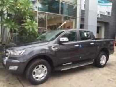 Bán xe ô tô Ford Ranger XLT 2.2L 4x4 MT 2017 giá 710 Triệu huyện gia lâm