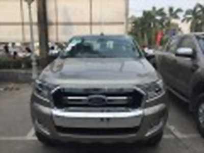 Bán xe ô tô Ford Ranger XLT 2.2L 4x4 MT 2018 giá 719 Triệu