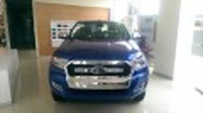 Bán xe ô tô Ford Ranger XLT 2.2L 4x4 MT 2018 giá 790 Triệu