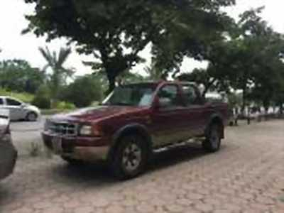 Bán xe ô tô Ford Ranger XLT 4x4 MT 2001 giá 175 Triệu