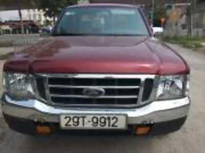 Bán xe ô tô Ford Ranger XLT 4x4 MT 2003 giá 220 Triệu