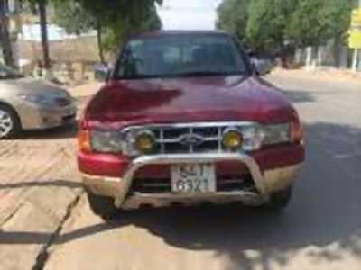Bán xe ô tô Ford Ranger XLT 4x4 MT 2003 giá 245 Triệu