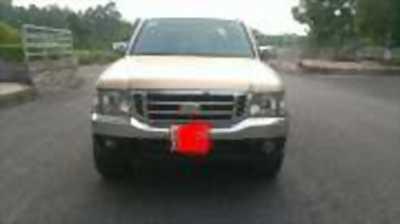 Bán xe ô tô Ford Ranger XLT 4x4 MT 2004 giá 195 Triệu