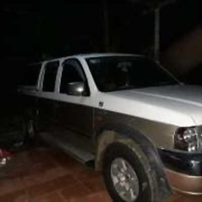 Bán xe ô tô Ford Ranger XLT 4x4 MT 2004 giá 230 Triệu