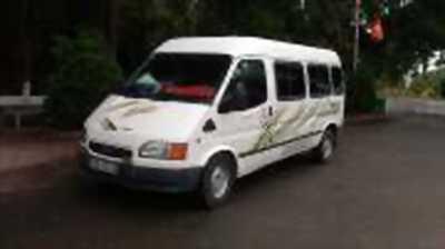 Bán xe ô tô Ford Transit 2.4L 2002 giá 65 Triệu