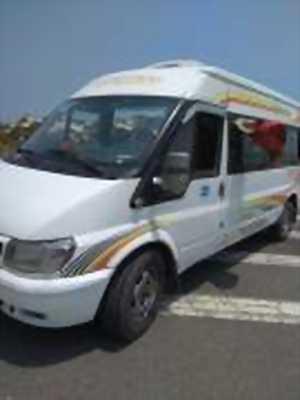 Bán xe ô tô Ford Transit 2.4L 2004