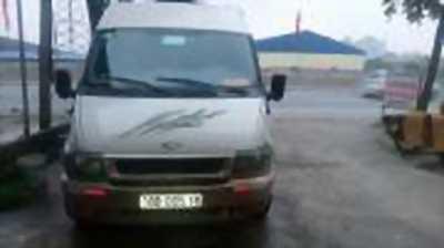 Bán xe ô tô Ford Transit 2.4L 2004 giá 160 Triệu