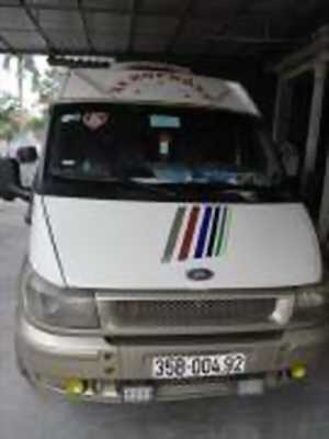 Bán xe ô tô Ford Transit 2.4L 2004 giá 165 Triệu