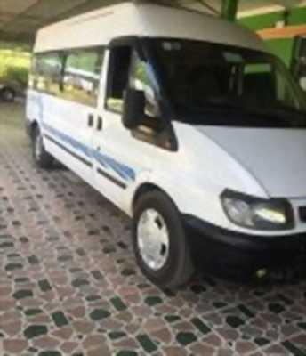Bán xe ô tô Ford Transit 2.4L 2005 giá 192 Triệu