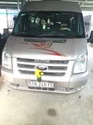 Bán xe ô tô Ford Transit 2.4L 2009 giá 300 Triệu