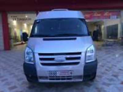 Bán xe ô tô Ford Transit 2.4L 2010 giá 310 Triệu