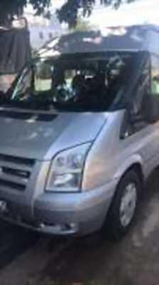 Bán xe ô tô Ford Transit 2.4L 2013 giá 420 Triệu