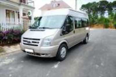 Bán xe ô tô Ford Transit 2.4L 2013 giá 490 Triệu