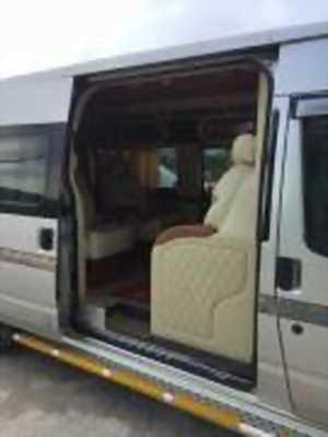 Bán xe ô tô Ford Transit Dcar 2014 giá 750 Triệu