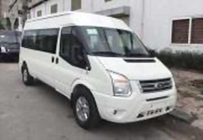 Bán xe ô tô Ford Transit Limited 2018