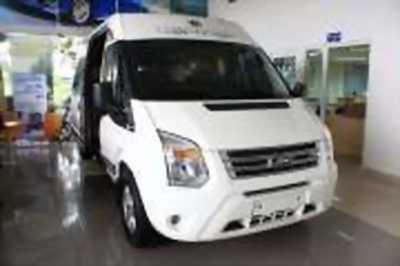 Bán xe ô tô Ford Transit Limousine 2017 giá 1 Tỷ 200 Triệu