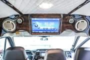 Bán xe ô tô Ford Transit Limousine 2018 giá 1 Tỷ 192 Triệu