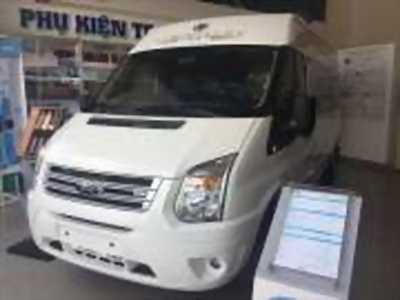 Bán xe ô tô Ford Transit Limousine 2018 giá 1 Tỷ 198 Triệu
