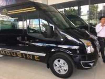 Bán xe ô tô Ford Transit Limousine 2018