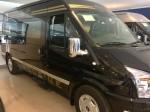 Bán xe ô tô Ford Transit Limousine 2018 giá 1 Tỷ 315 Triệu