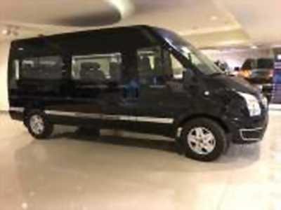 Bán xe ô tô Ford Trans Limousine 2018 giá 1 Tỷ 575 Triệu tại quận 10