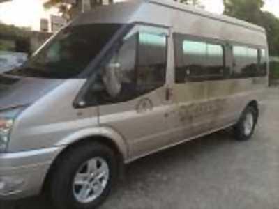 Bán xe ô tô Ford Transit Luxury 2014 giá 530 Triệu