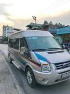 Bán xe ô tô Ford Transit Luxury 2015 giá 670 Triệu
