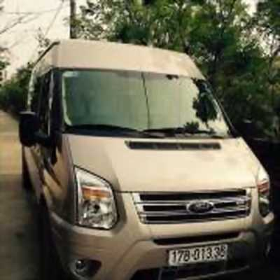 Bán xe ô tô Ford Transit Luxury 2016 giá 660 Triệu