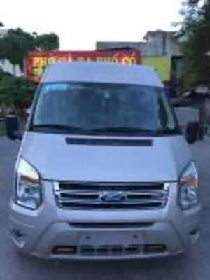 Bán xe ô tô Ford Transit Luxury 2017 giá 765 Triệu huyện ba vì