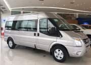 Bán xe ô tô Ford Transit Luxury 2018 giá 855 Triệu