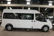 Bán xe ô tô Ford Transit Luxury 2018 giá 859 Triệu