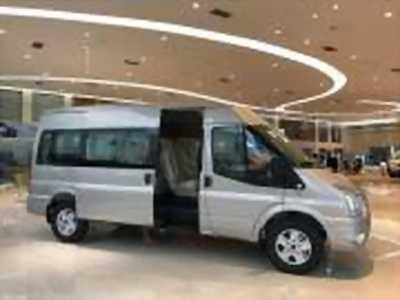 Bán xe ô tô Ford Transit Luxury 2018 giá 860 Triệu