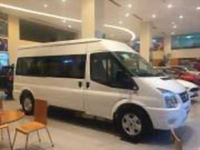 Bán xe ô tô Ford Transit Luxury 2018 giá 865 Triệu