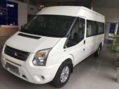 Bán xe ô tô Ford Transit Luxury 2018 giá 869 Triệu