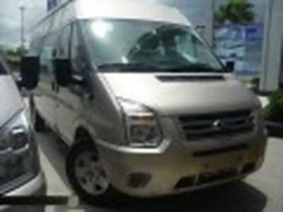 Bán xe ô tô Ford Transit Luxury 2018 giá 879 Triệu quận 1