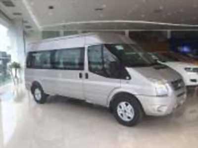 Bán xe ô tô Ford Transit Luxury Limited 2018 giá 848 Triệu quận hoàn kiếm
