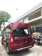 Bán xe ô tô Ford Transit Luxury Limited 2018 giá 849 Triệu
