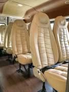 Bán xe ô tô Ford Transit Luxury Limited 2018 giá 851 Triệu