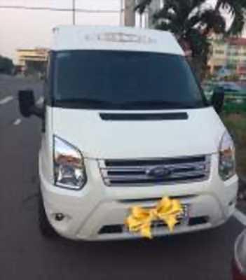 Bán xe ô tô Ford Transit Luxury Limited 2018 giá 899 Triệu