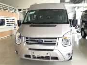 Bán xe ô tô Ford Transit Standard Limited 2018 giá 810 Triệu tại quận 11