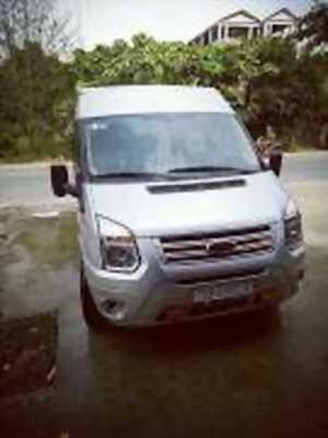 Bán xe ô tô Ford Transit Standard MID 2014 giá 568 Triệu